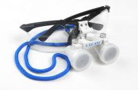 Бинокуляры стоматологические 3,5Х-420mm (5 цветов)