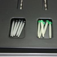 Набор Стекловолоконных штифтов с развертками