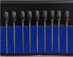 Фреза зуботехническая для обработки металла