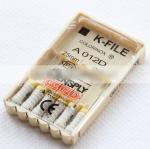 K-File, Dentsply Maillefer (K-файлы), #15, 25mm