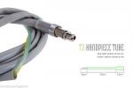 Силиконовый шланг для стоматологических установок B2, COXO